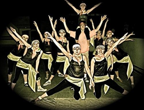 Ch51 Dancer
